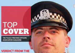 Top Cover Magazine