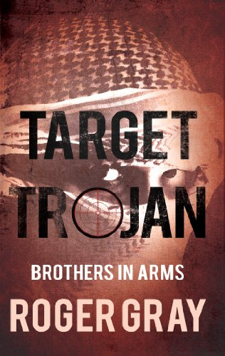 Target Trogen - Brothers in arms