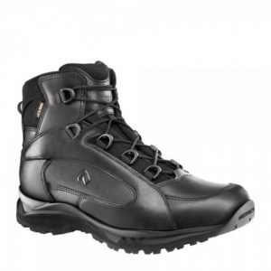 26 dakota mid black boot